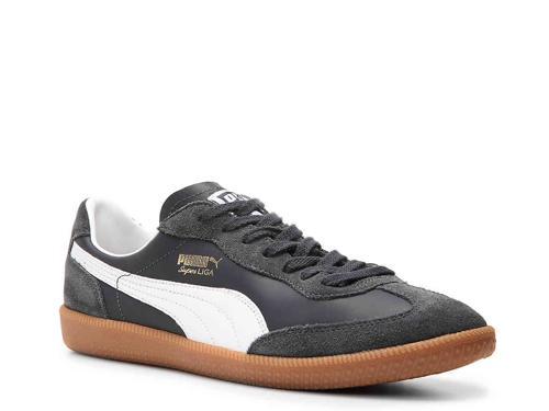 Sharelay Puma Super Liga Og Retro Sneaker Mens Mens Shoes Dsw